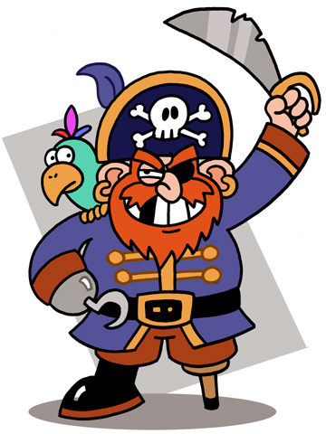 cute pirate clipart clipart panda free clipart images rh clipartpanda com  free cute pirate clipart