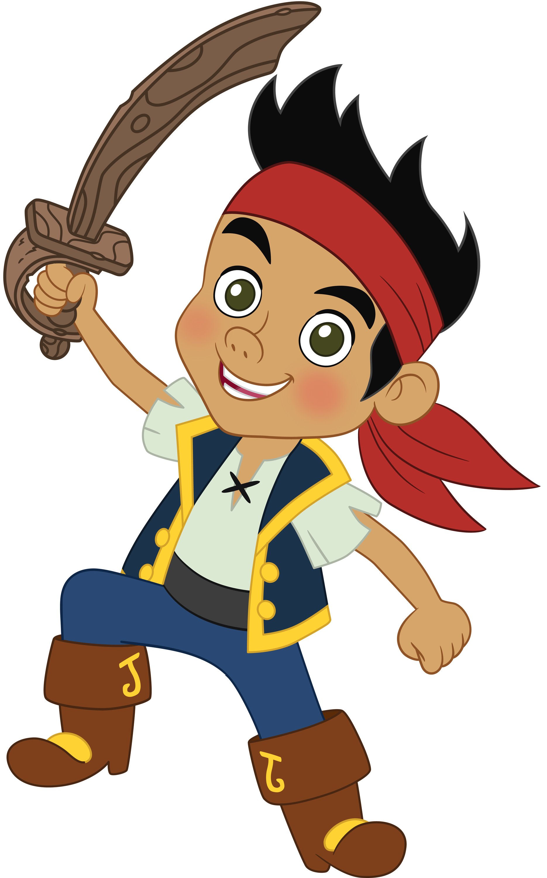 Pirate Clipart For Kids | Clipart Panda - Free Clipart Images
