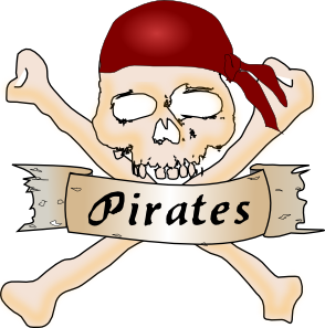 Pirate Border Png - Pirate Frame Png Transparent PNG - 498x331 - Free  Download on NicePNG