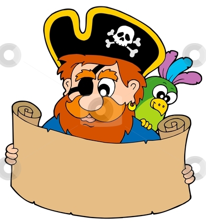 Pirate Treasure Map Clipart | Clipart Panda - Free Clipart Images