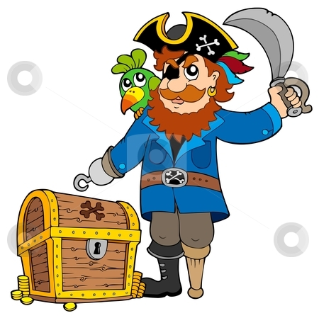 Pirate Treasure Clipart | Clipart Panda - Free Clipart Images