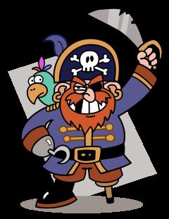 Pirate Treasure Clipart Clipart Panda Free Clipart Images