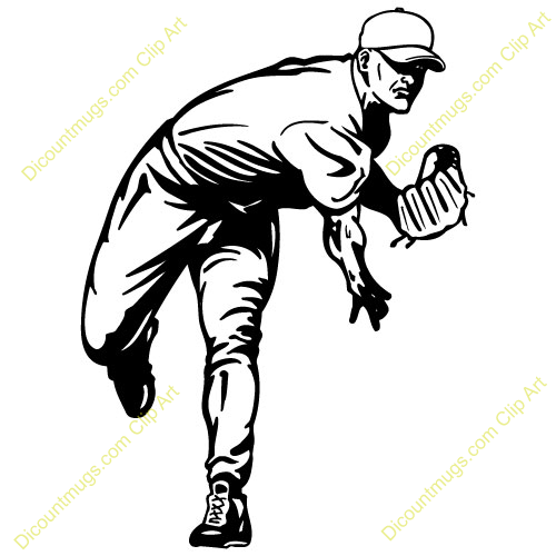 Baseball Player Running Clipart | Clipart Panda - Free ...