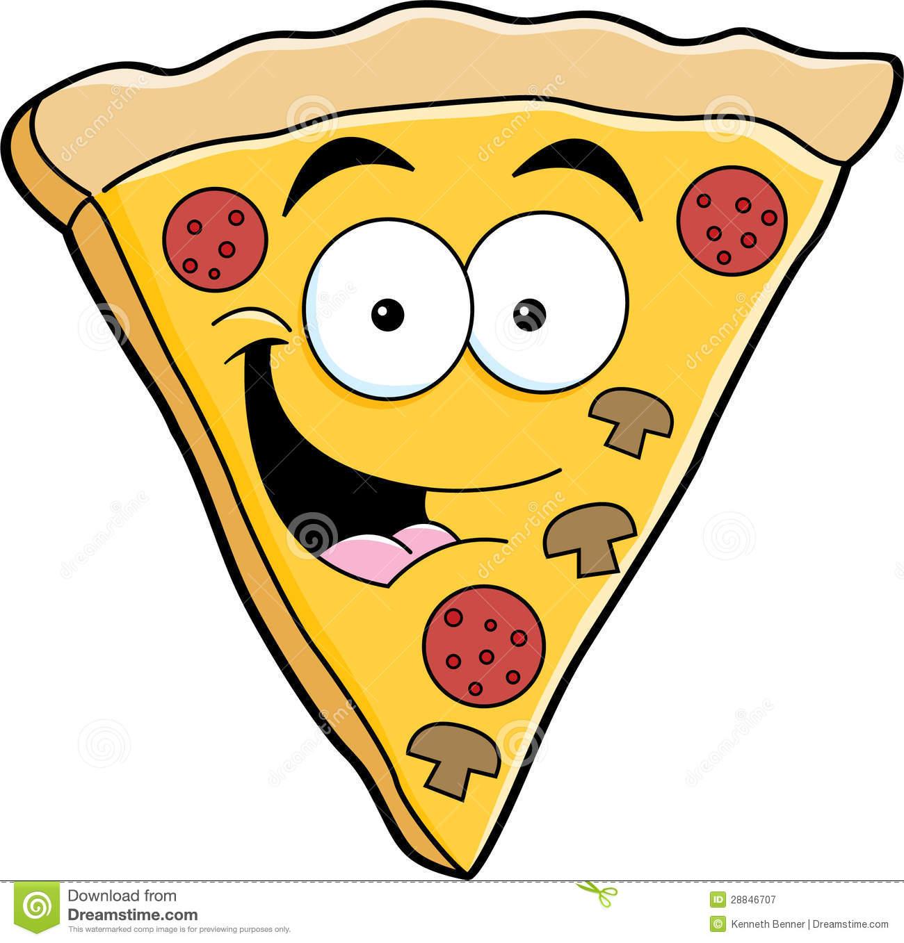 free clipart pizza man - photo #49