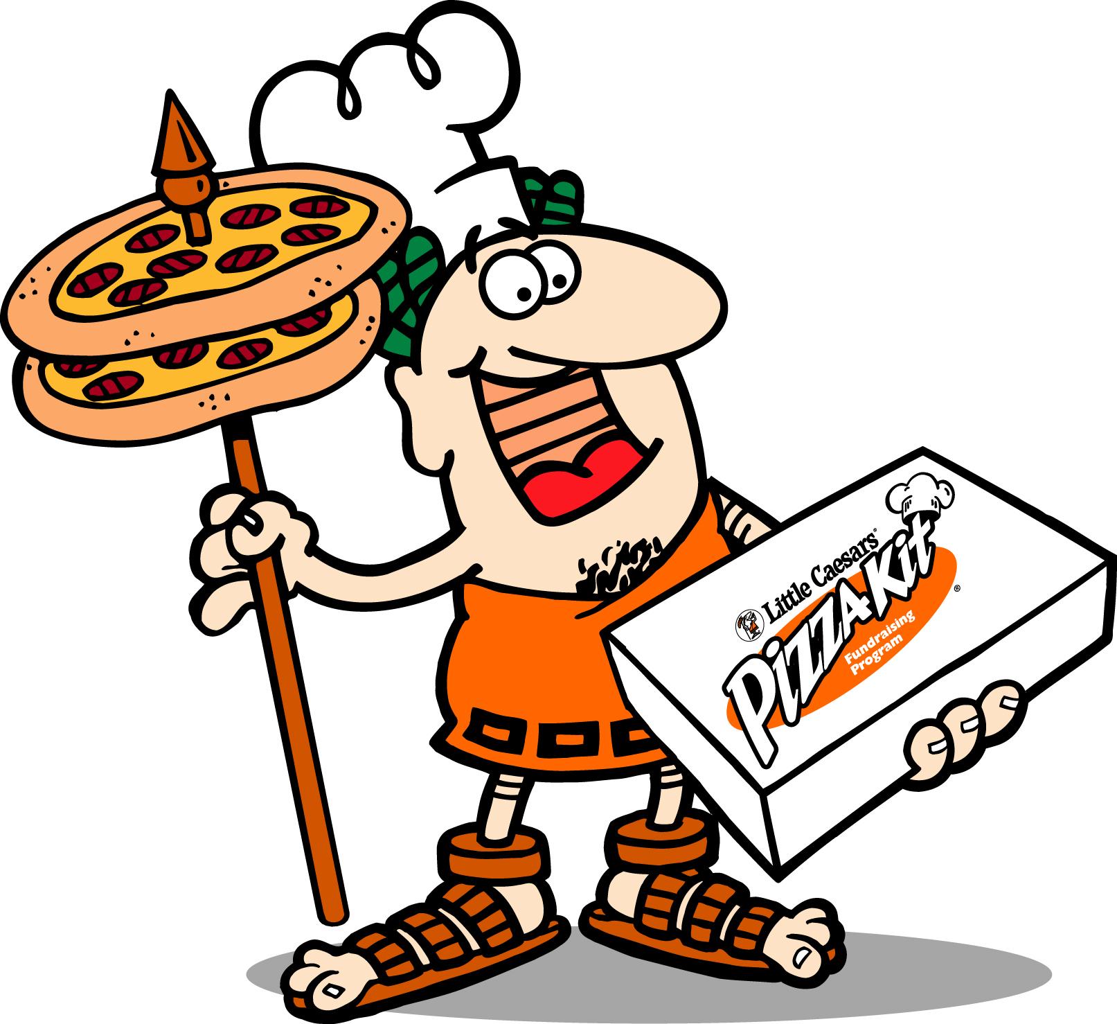 free clipart pizza man - photo #48