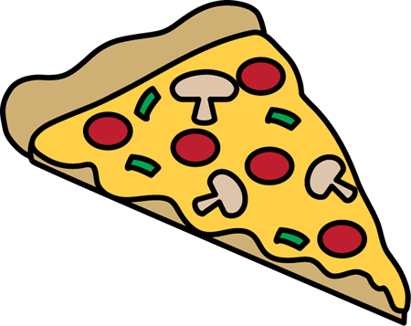 Pizza Clipart Free | Clipart Panda - Free Clipart Images