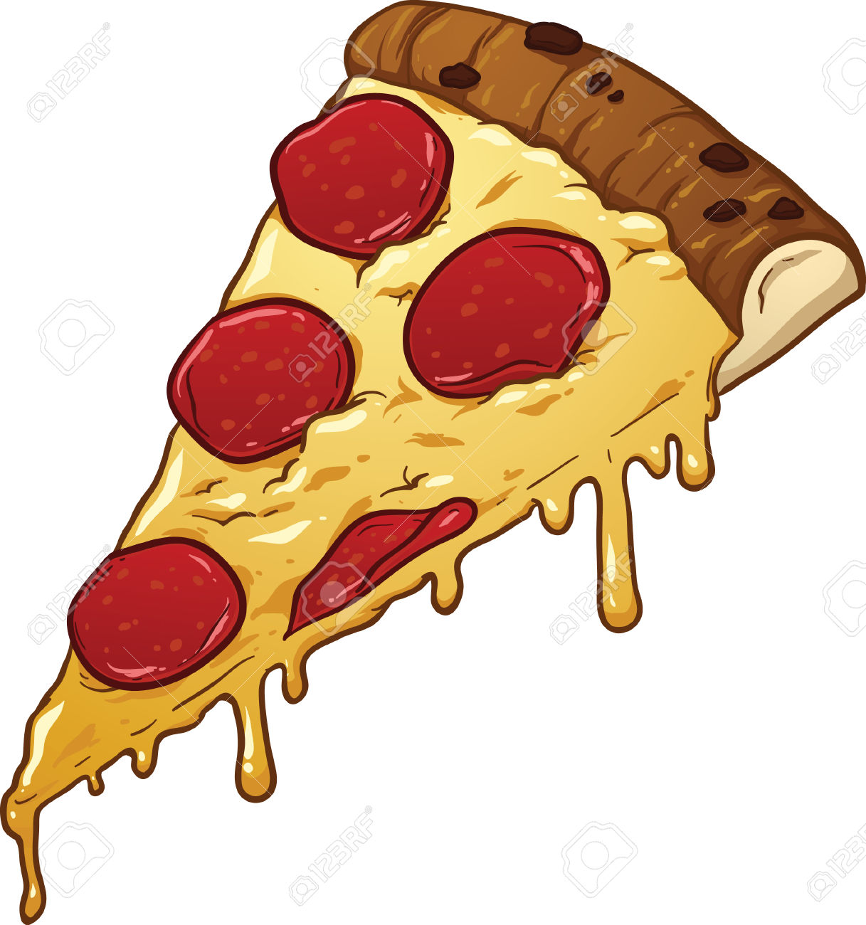 Pizza Clip Art Free Download | Clipart Panda - Free ...