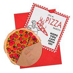 blank pizza party invitations  clipart panda  free clipart images, Party invitations