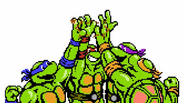 turtles april pizza