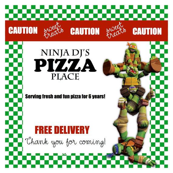 Clip Art Teenage Mutant Ninja Turtles