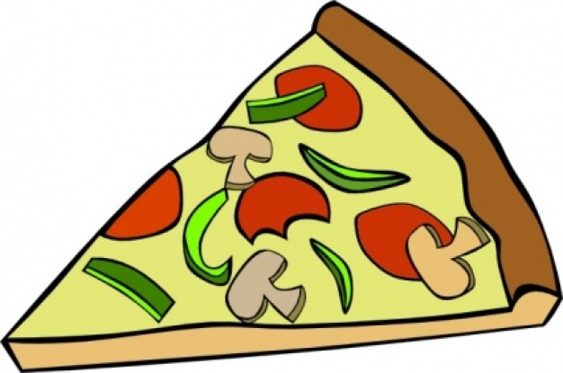Pizza Slice Clipart Panda Free Clipart Images