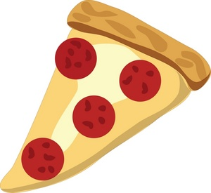 Pizza Slice | Clipart Panda - Free Clipart Images