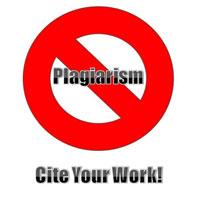 Plagiarism Clipart