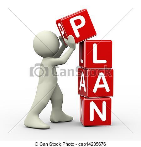 Long Term Plan Design