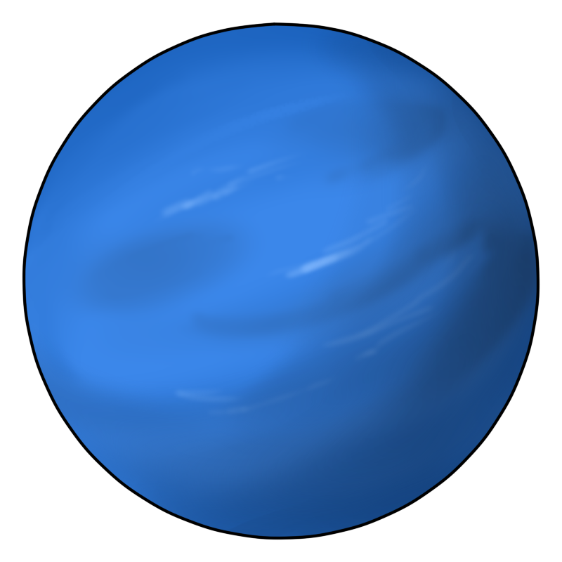 jupiter clip art planet png - photo #27