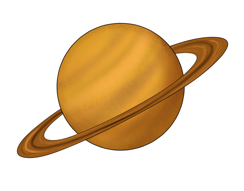 Planet Clipart | Clipart Panda - Free Clipart Images
