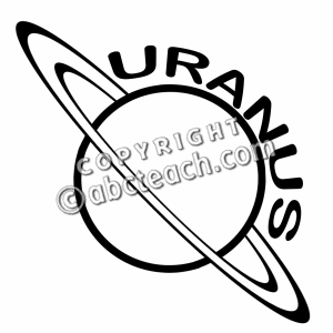 planets clipart black and white - photo #15