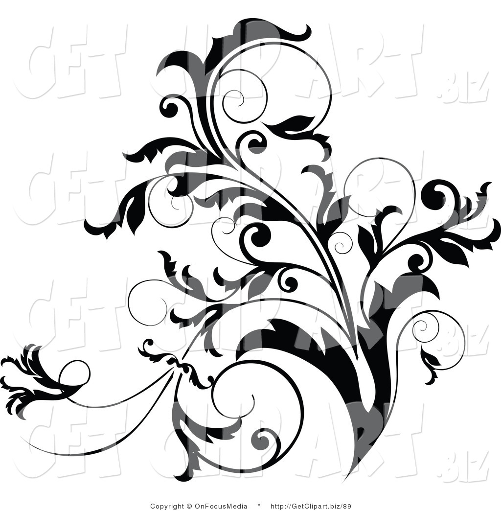 House Plant Clipart Black And White Clipart Panda Free Clipart