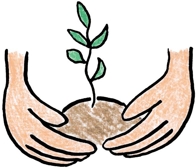 Planting Clip Art