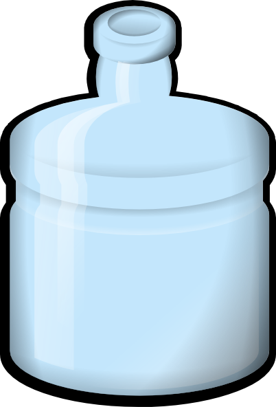 Water Bottle Clipart   Clipart Panda - Free Clipart Images