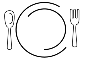 plate%20clipart