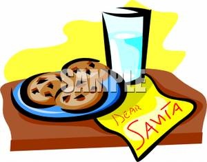 plate%20of%20christmas%20cookies%20clipart