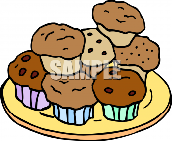 Plate Of Cookies Clip Art | Clipart Panda - Free Clipart Images