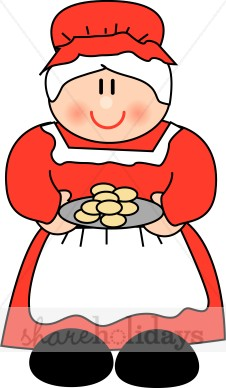 Animated Clipart Cooking