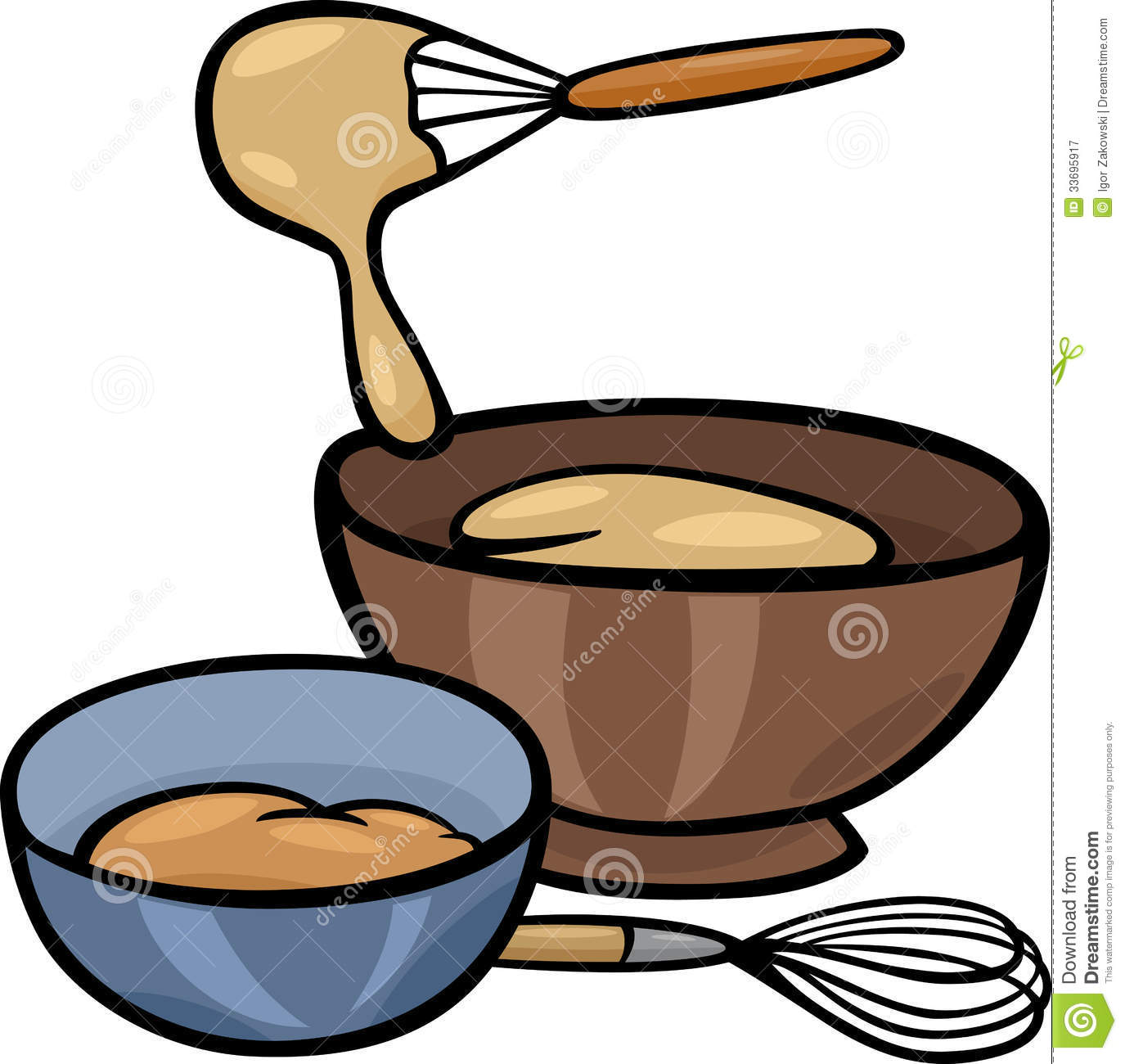 cooking bowl clipart - photo #27