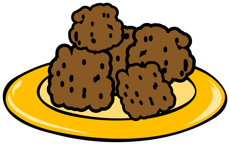 plate%20of%20cookies%20clipart