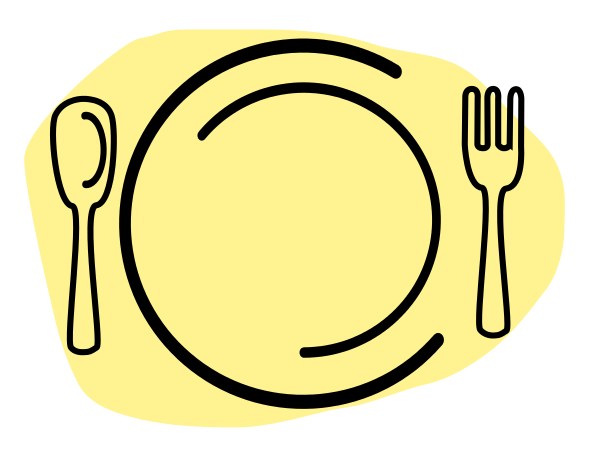 Spoon And Fork Png | Clipart Panda - Free Clipart Images