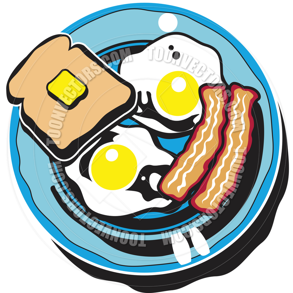 Plate Of Food Picture | Clipart Panda - Free Clipart Images