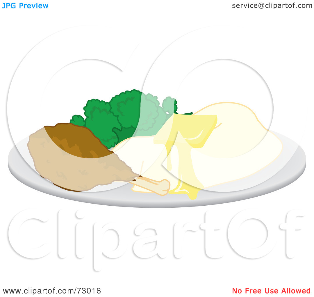Plate Of Sugar Cookies Clipart | Clipart Panda - Free Clipart Images