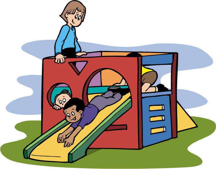 Recess Playground Clip Art | Clipart Panda - Free Clipart ...