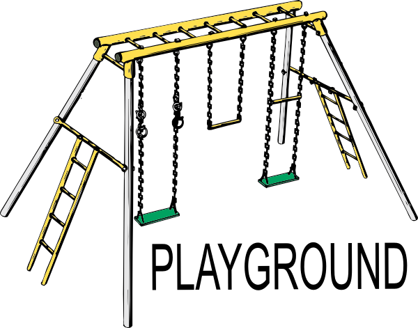 playground clip art school clipart panda free clipart images rh clipartpanda com playground equipment clipart free playground clipart free