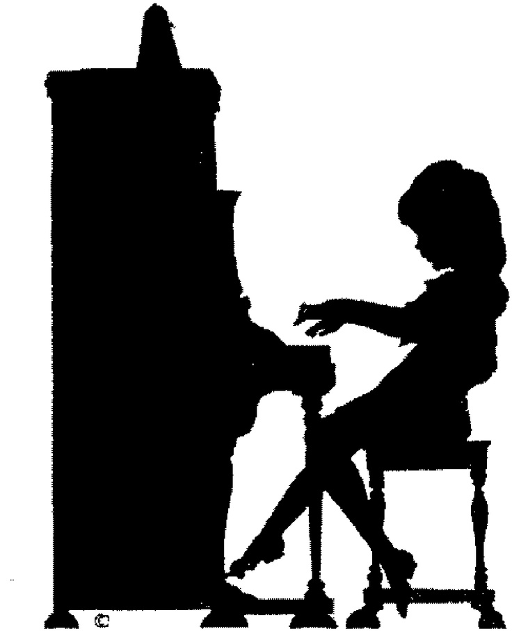 playing%20piano%20clipart