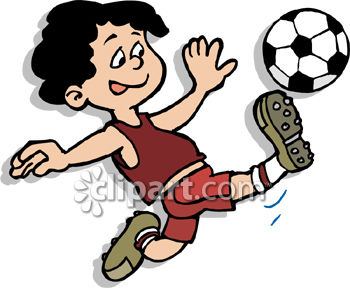 Soccer Clip Art | Clipart Panda - Free Clipart Images