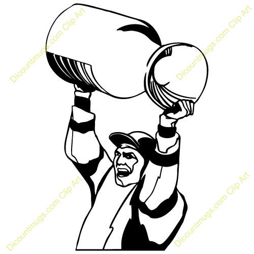 clip art stanley cup - photo #8