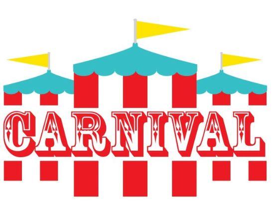 Clip Art Carnival Clip Art Free fall carnival clipart panda free images