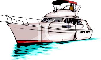 Clipart Info  Yacht Clipart