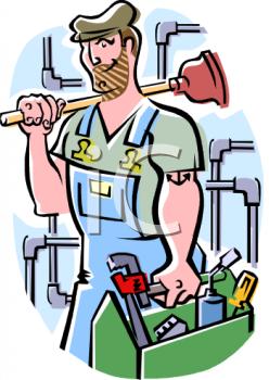 Watch more like Plumber Man Clip Art