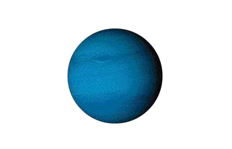 Planet uranus clipart