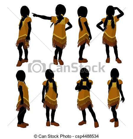 Pocahontas Clipart To Color | Clipart Panda - Free Clipart Images