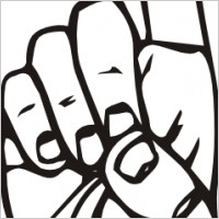 pointing%20hand%20clipart