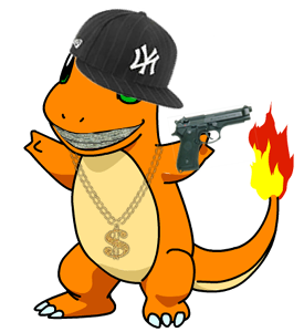 Clipart Thug Life Gangsta Clipart Panda Free Clipart Images