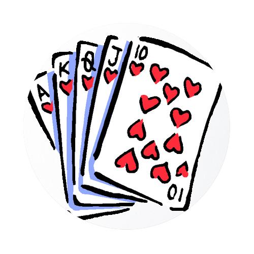 free poker images