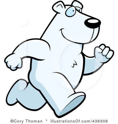 rf polar bear clipart clipart panda free clipart images rh clipartpanda com Polar Bear Illustration free cartoon polar bear clipart