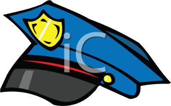 police officer hat clipart clipart panda free clipart images rh clipartpanda com policeman cap clip art police cap clipart
