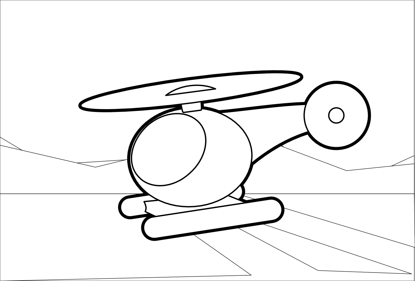 helicopter coloring page - police helicopter coloring pages clipart panda free