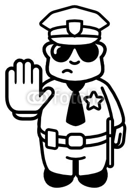 Watch moreover Police Officer Clipart Black And White further Office further 301 besides Knock And Talk How Far Can You Walk. on police officer